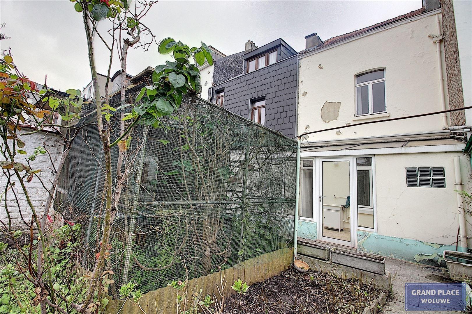 Image 10 : Maison à 1150 WOLUWÉ-SAINT-PIERRE (Belgique) - Prix 390.000 €