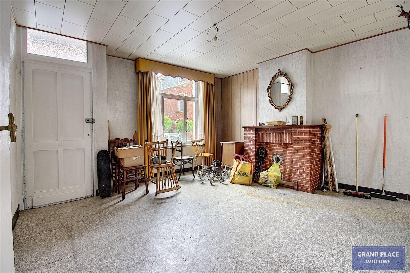 Image 7 : Maison à 1150 WOLUWÉ-SAINT-PIERRE (Belgique) - Prix 390.000 €