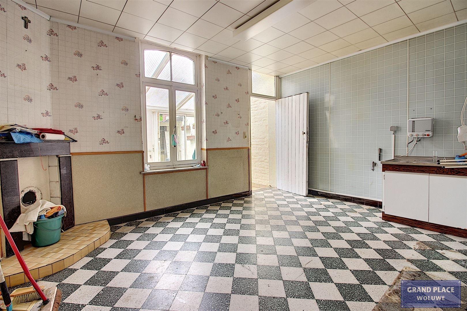 Image 8 : Maison à 1150 WOLUWÉ-SAINT-PIERRE (Belgique) - Prix 390.000 €