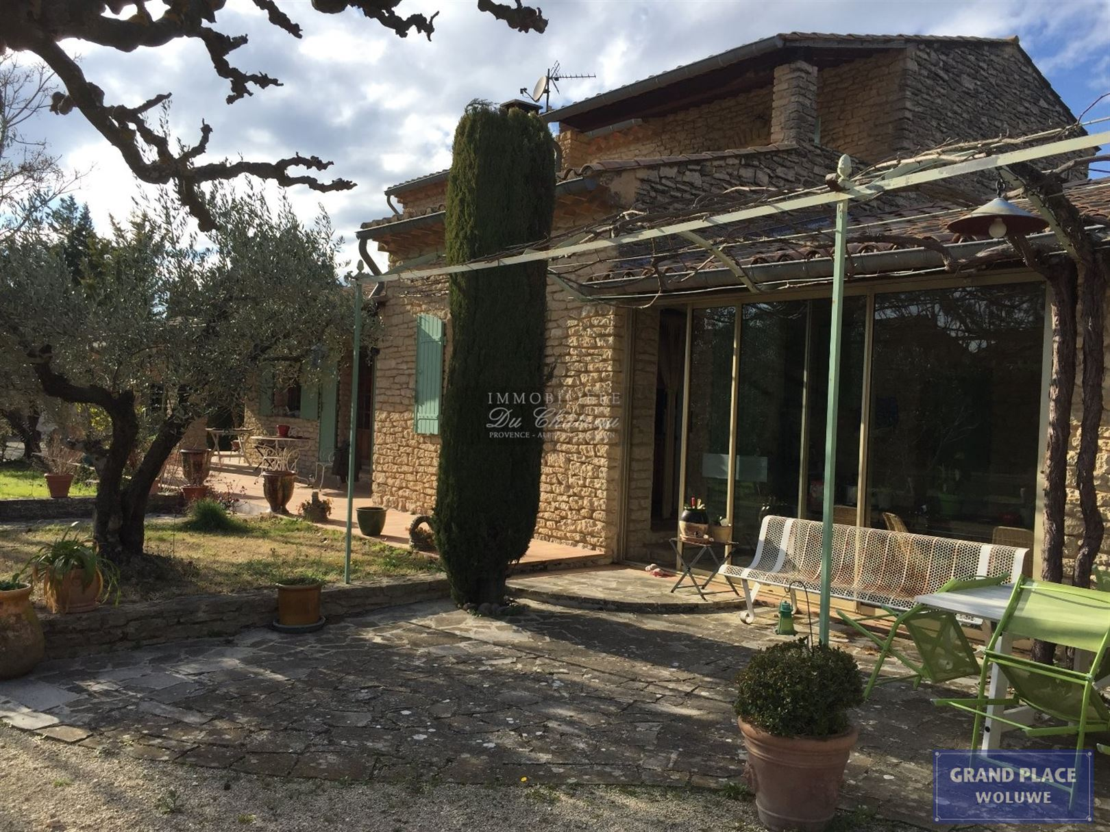 Image 4 : Villa à 7760 LAGNES (France) - Prix 850.000 €