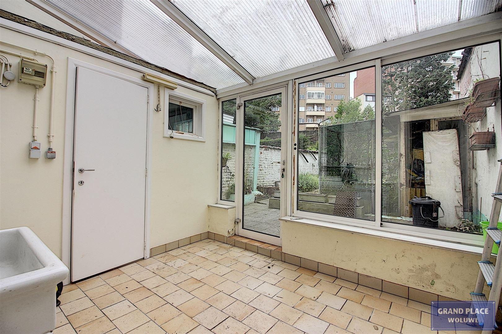 Image 9 : Maison à 1150 WOLUWÉ-SAINT-PIERRE (Belgique) - Prix 390.000 €