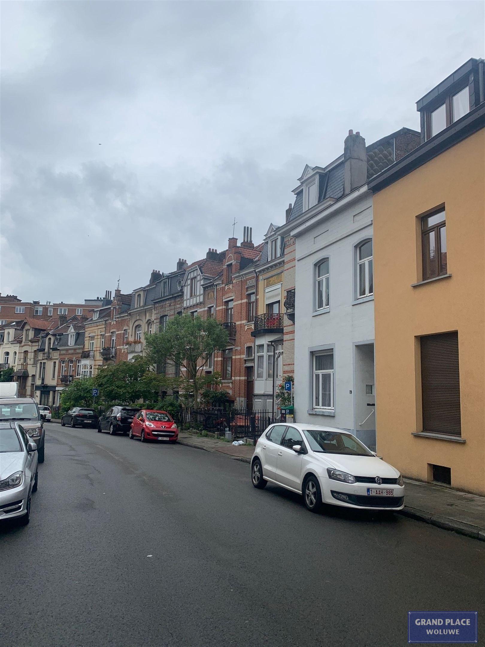 Image 3 : Maison à 1150 WOLUWÉ-SAINT-PIERRE (Belgique) - Prix 390.000 €