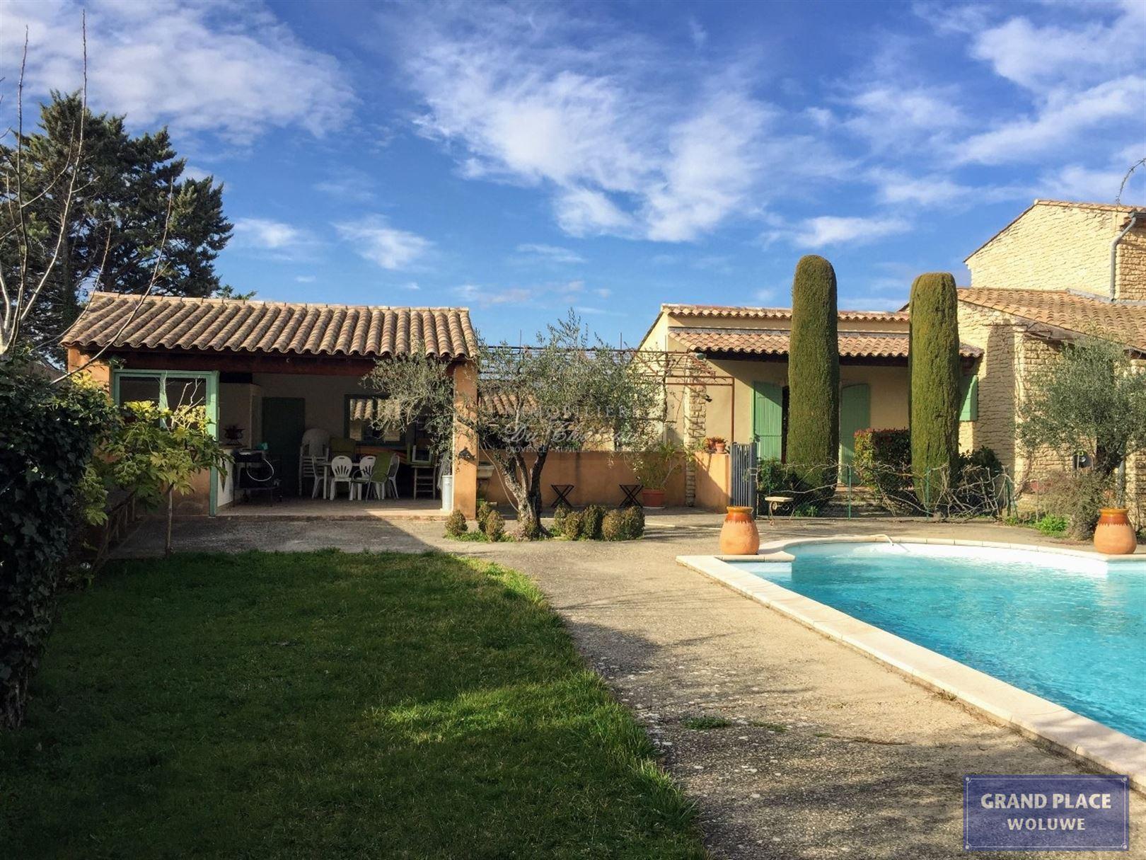 Image 1 : Villa à 7760 LAGNES (France) - Prix 850.000 €