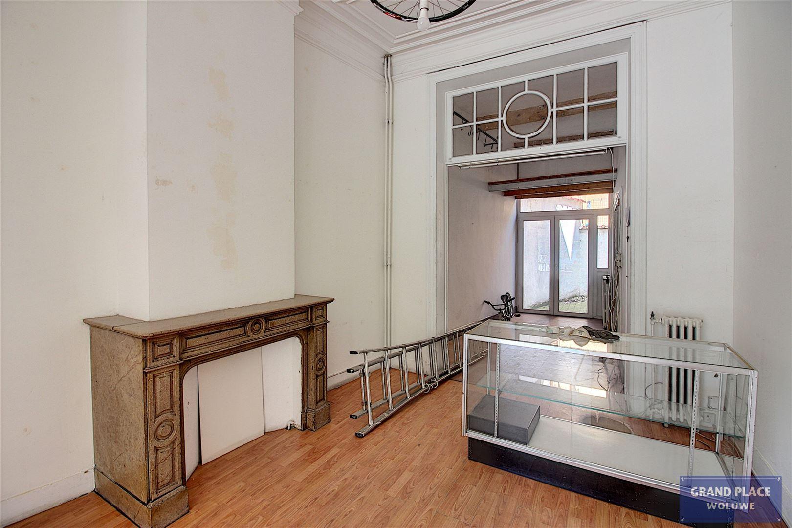 Image 14 : Maison à 1050 IXELLES (Belgique) - Prix 685.000 €