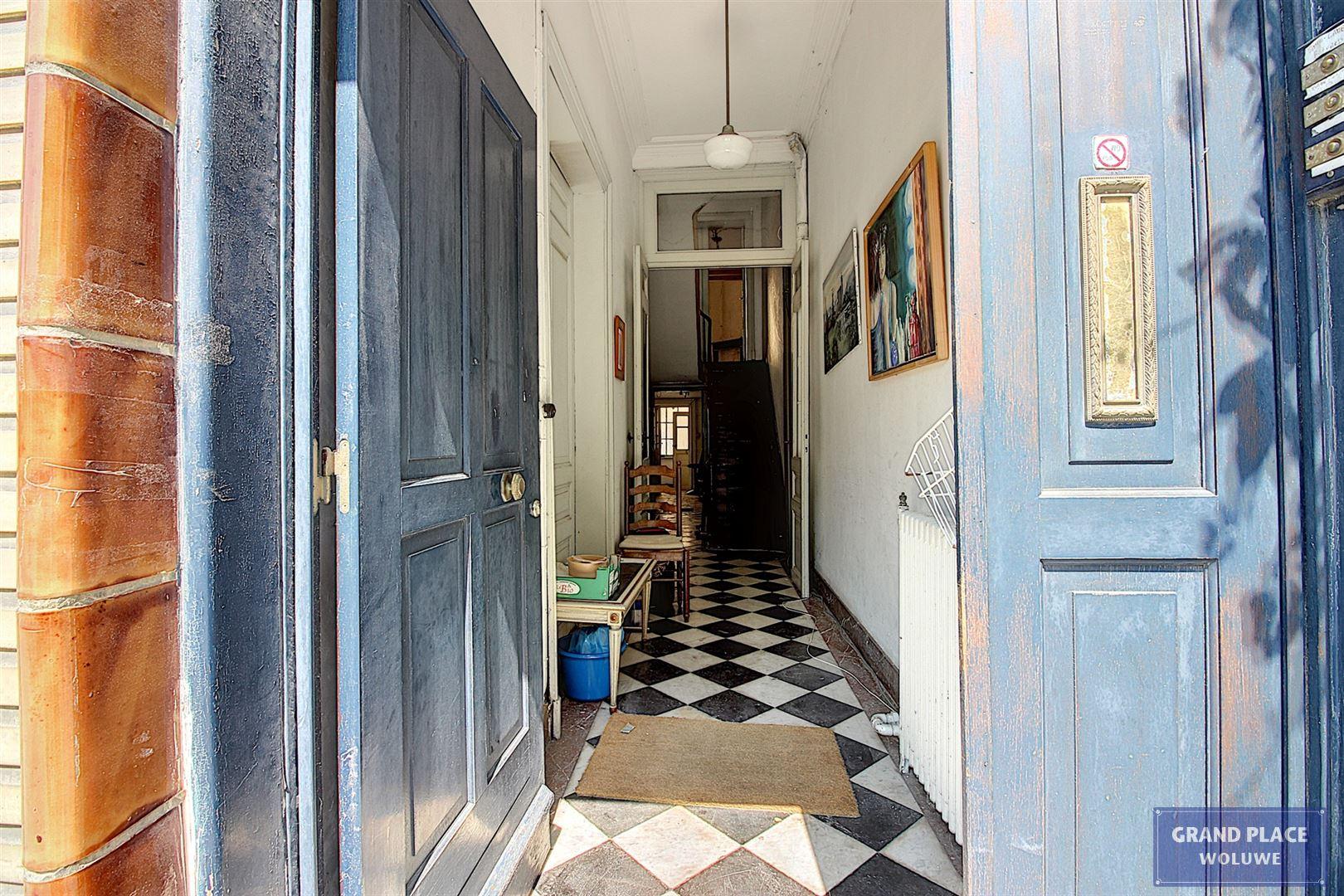 Image 4 : Maison à 1050 IXELLES (Belgique) - Prix 685.000 €