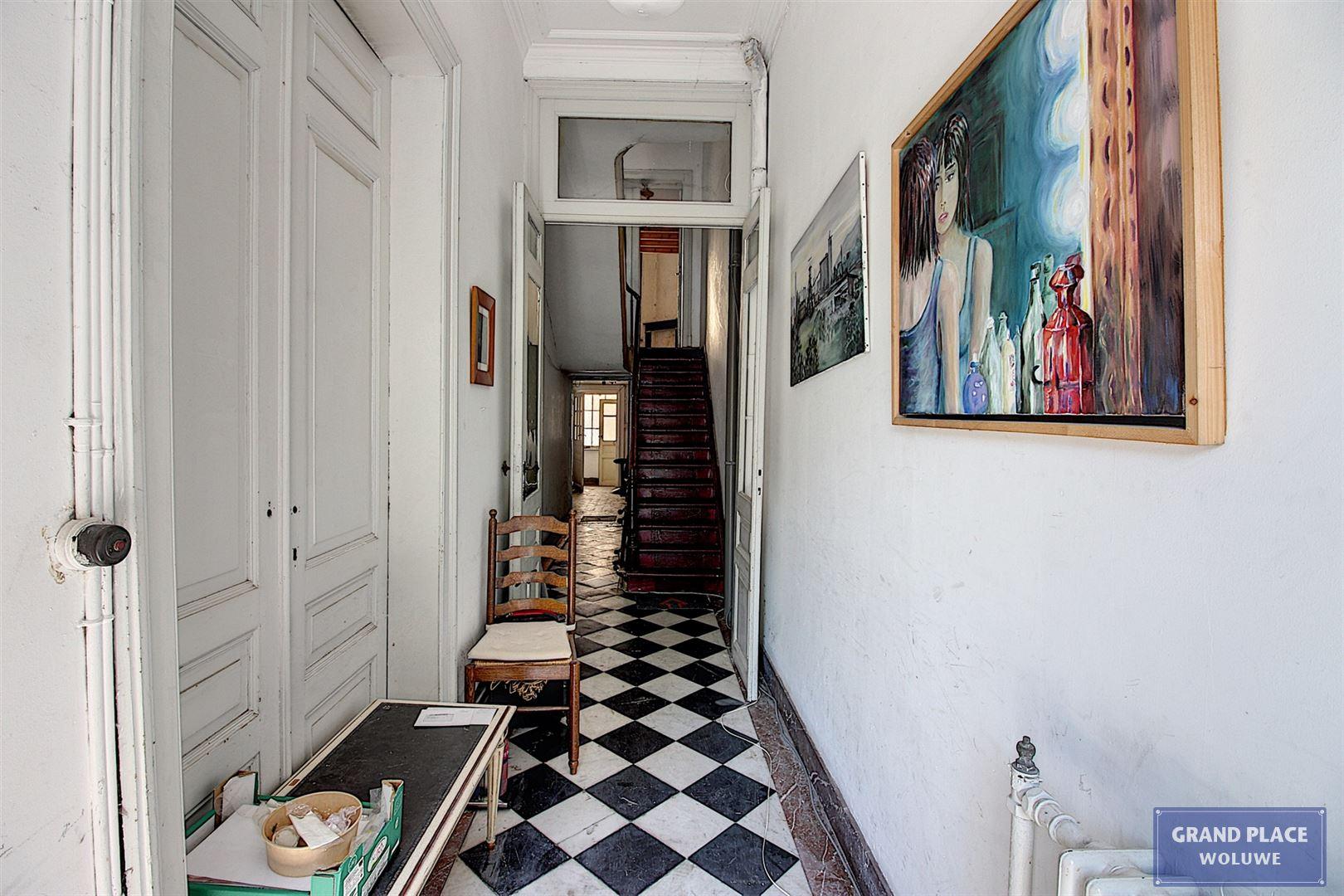 Image 5 : Maison à 1050 IXELLES (Belgique) - Prix 685.000 €