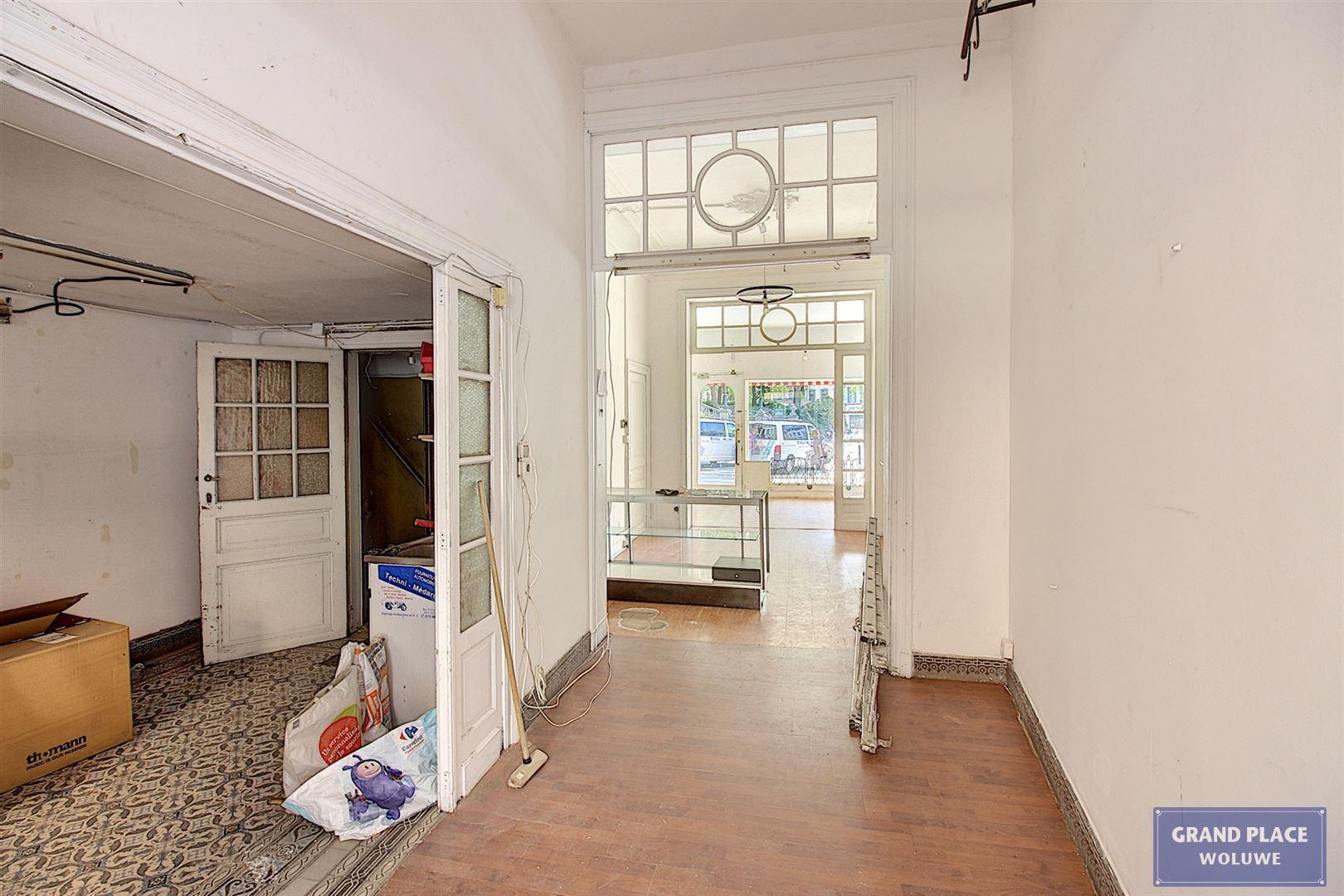 Image 7 : Maison à 1050 IXELLES (Belgique) - Prix 685.000 €