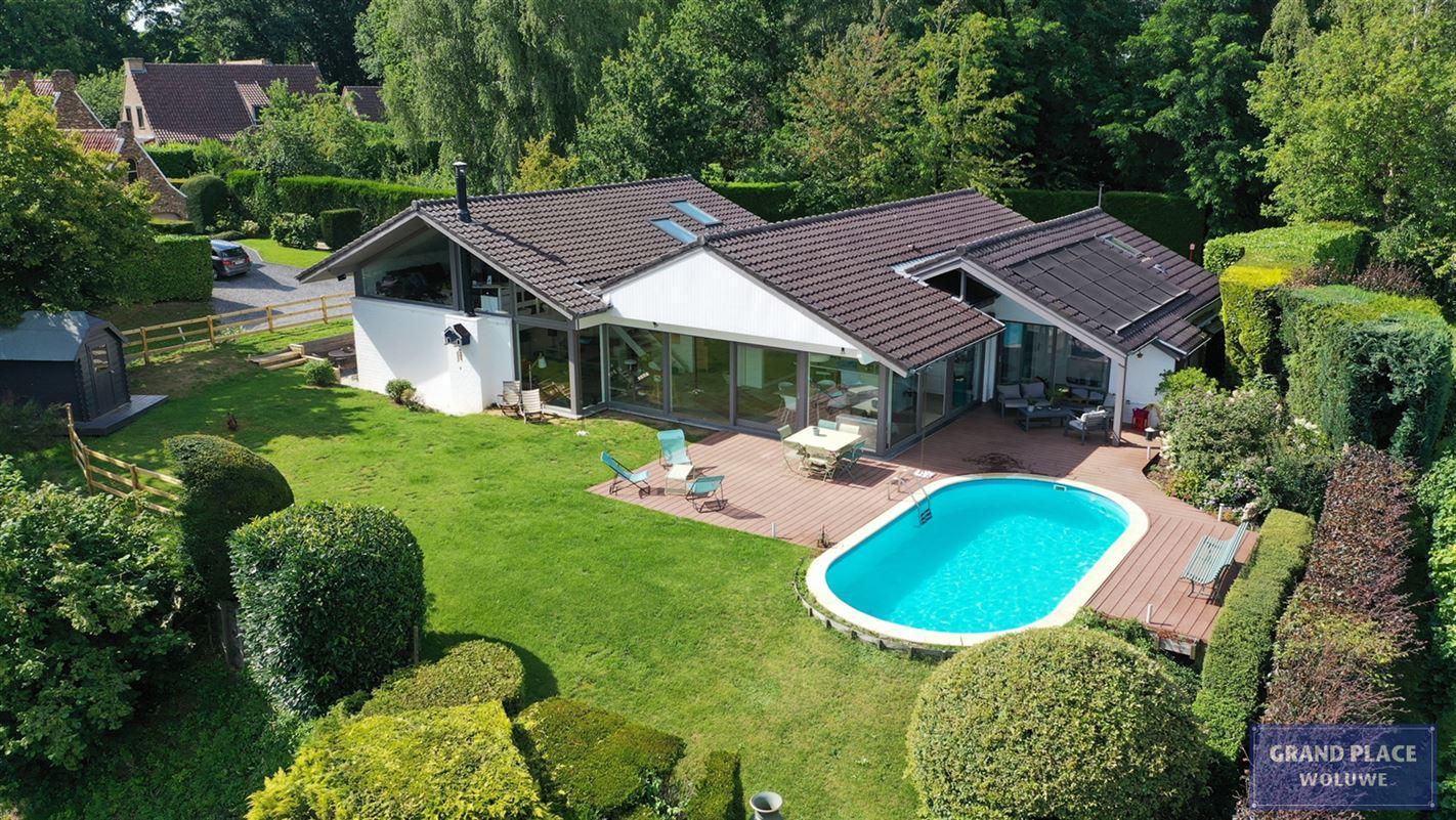 Projet immobilier :  à GREZ-DOICEAU (1390) - Prix