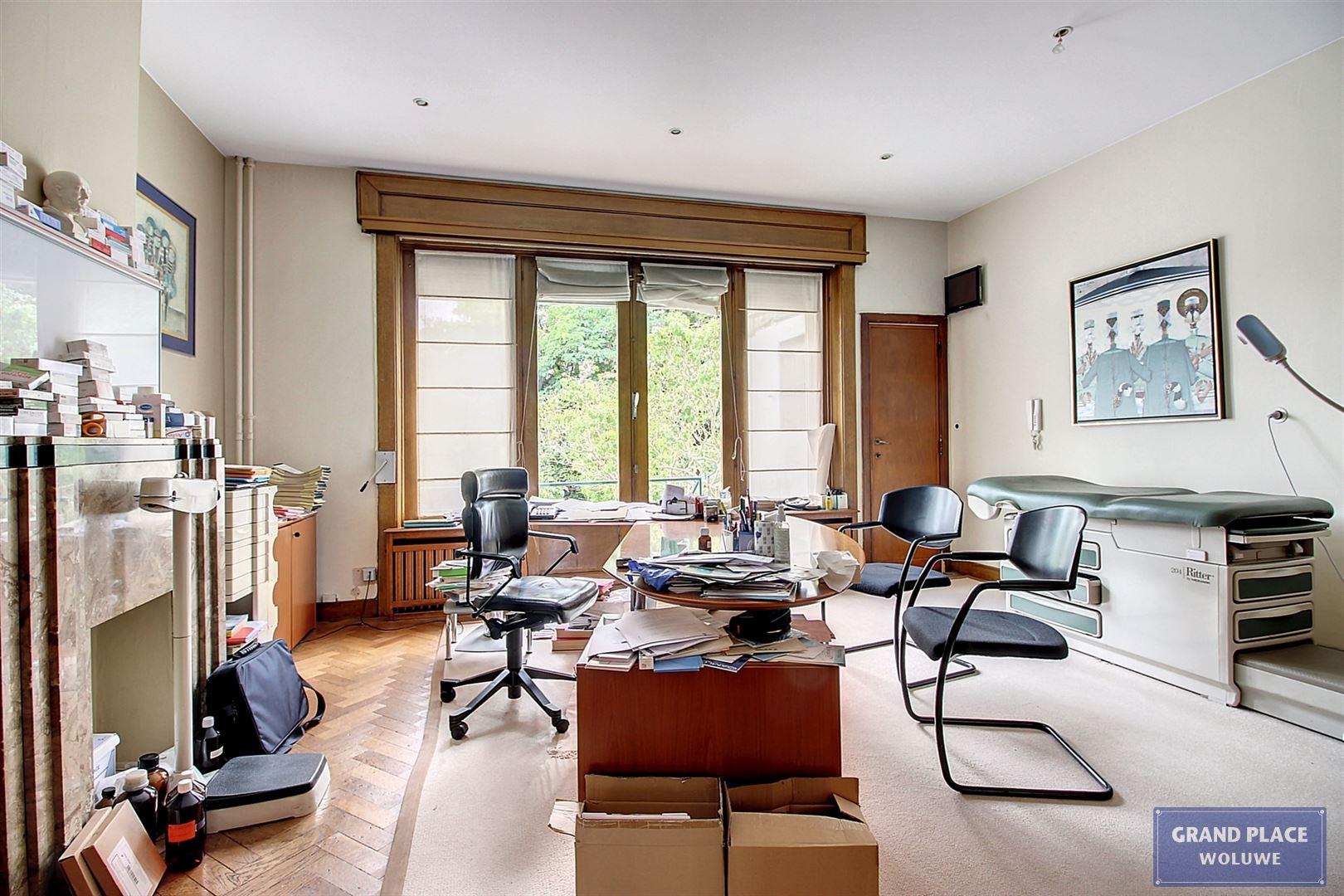Image 3 : Maison à 1160 AUDERGHEM (Belgique) - Prix 715.000 €