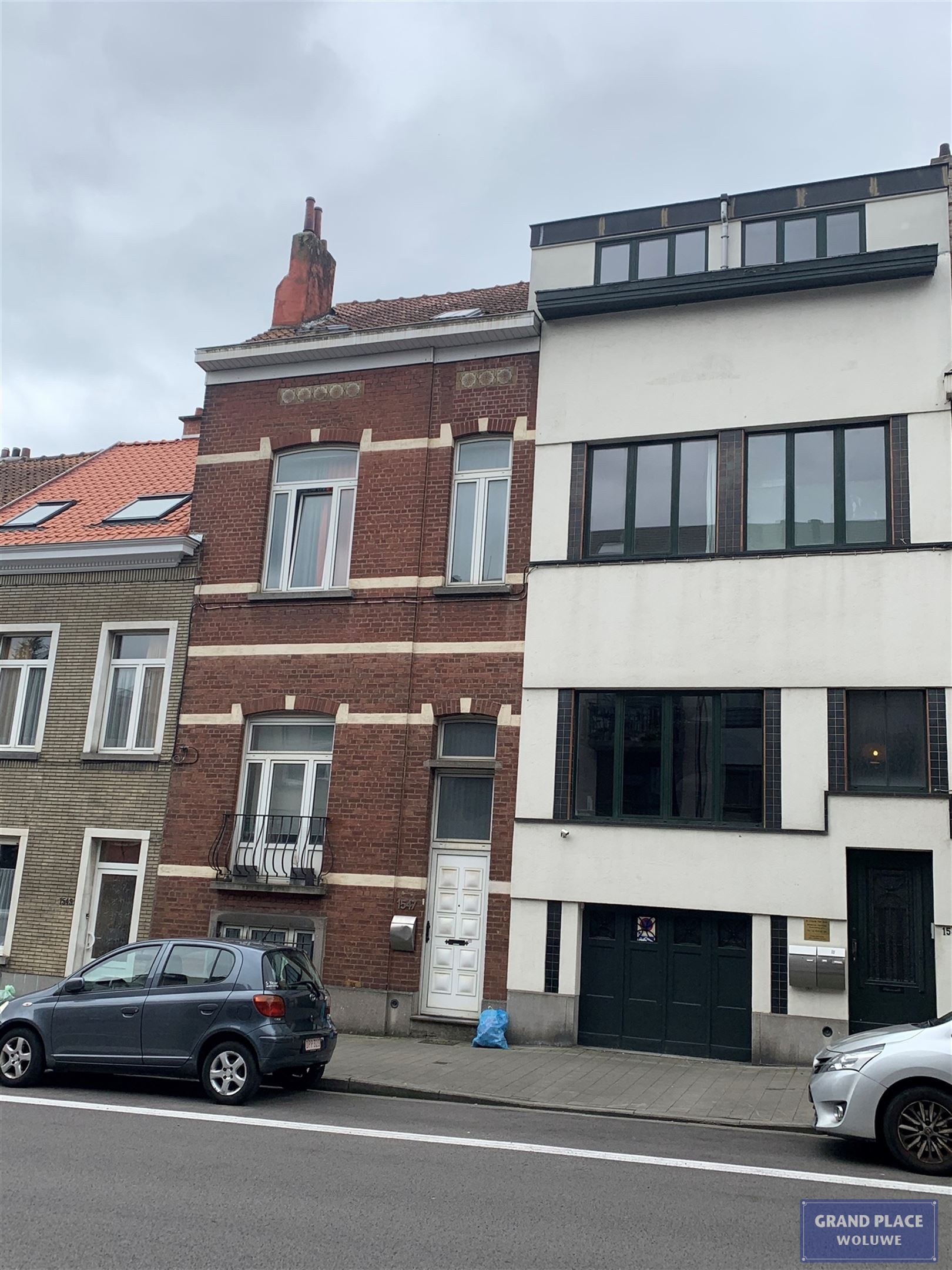 Image 1 : Maison à 1160 AUDERGHEM (Belgique) - Prix 715.000 €