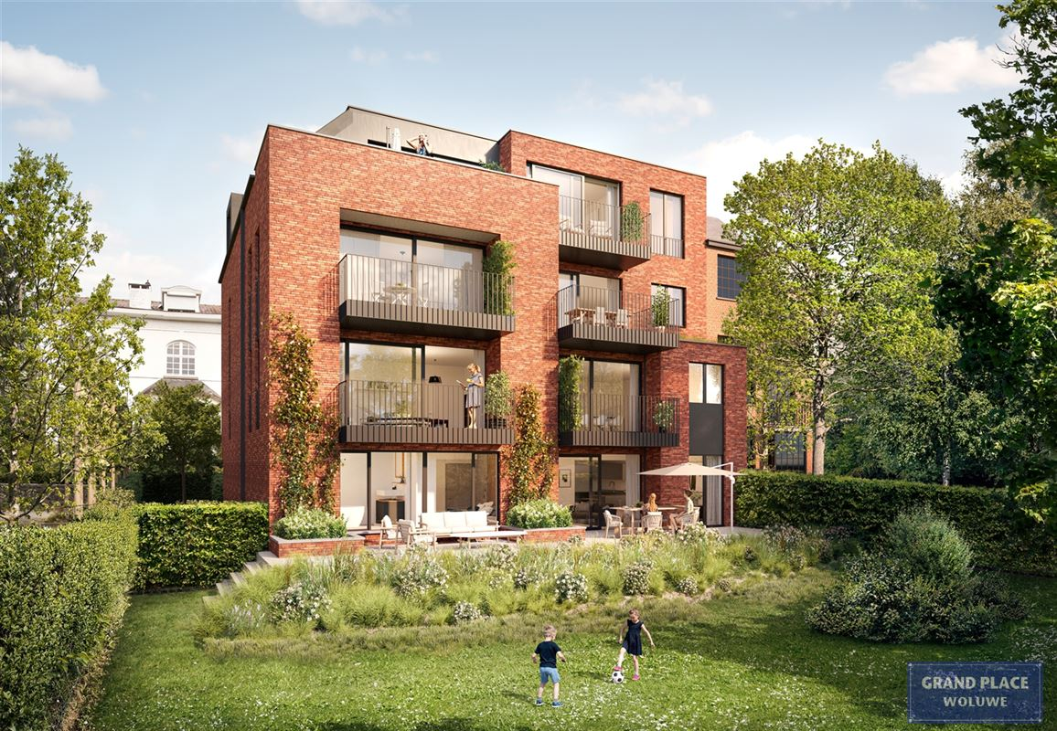 Projet immobilier : \