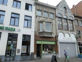 Commercieel te 2800 MECHELEN (België) - Prijs € 334.000