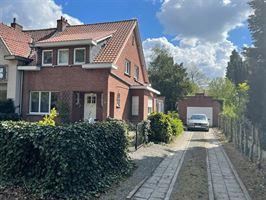 Huis te 2820 BONHEIDEN (België) - Prijs € 299.000
