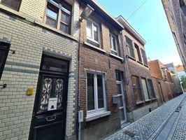 Huis te 2800 MECHELEN (België) - Prijs € 99.000