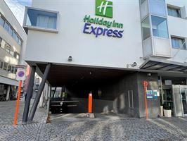 Garage te 2800 MECHELEN (België) - Prijs € 100