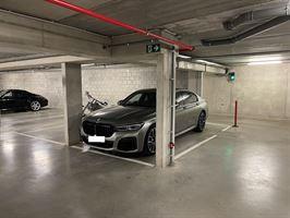 Garage te 2820 BONHEIDEN (België) - Prijs € 24.990