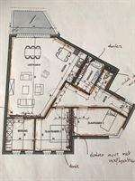 Gelijkvloers appartement met 2 slaapkamers te koop te BILZEN (3740)