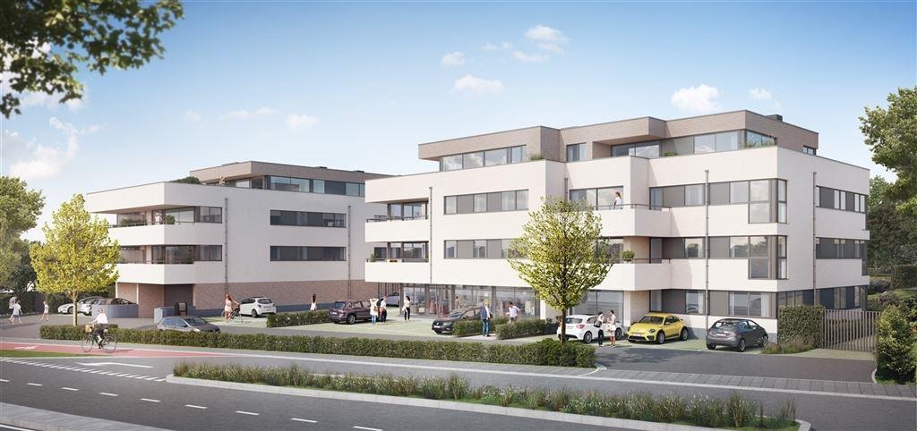 Projet immobilier : PARC LONGCHAMP à WATERLOO (1410) - Prix