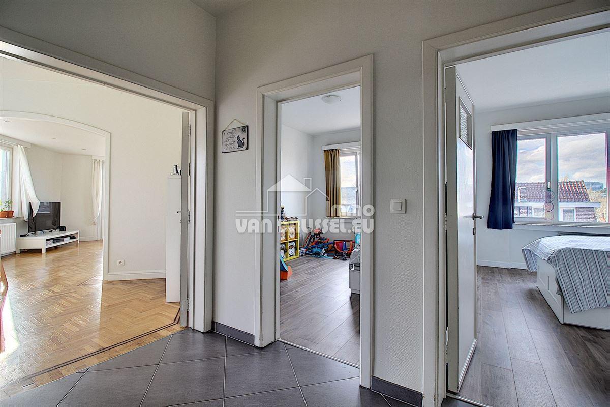 Image 4 : Appartement à 1200 WOLUWE-SAINT-LAMBERT (Belgique) - Prix 1.080 €