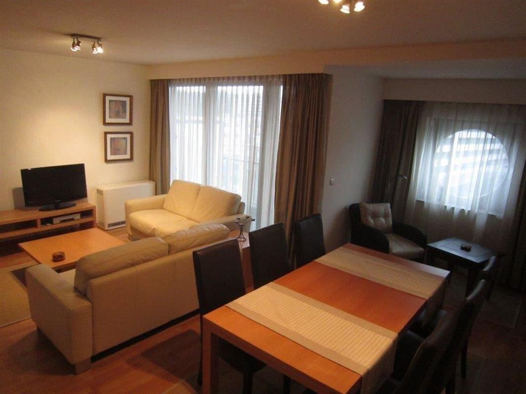 Image 3 : Appartement meublé à 1160 AUDERGHEM (Belgique) - Prix 1.250 €