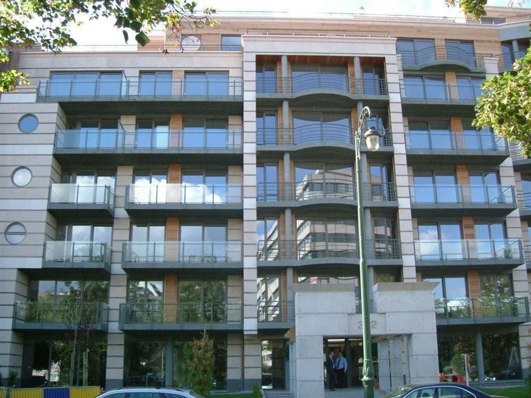 Image 1 : Appartement meublé à 1160 AUDERGHEM (Belgique) - Prix 1.250 €