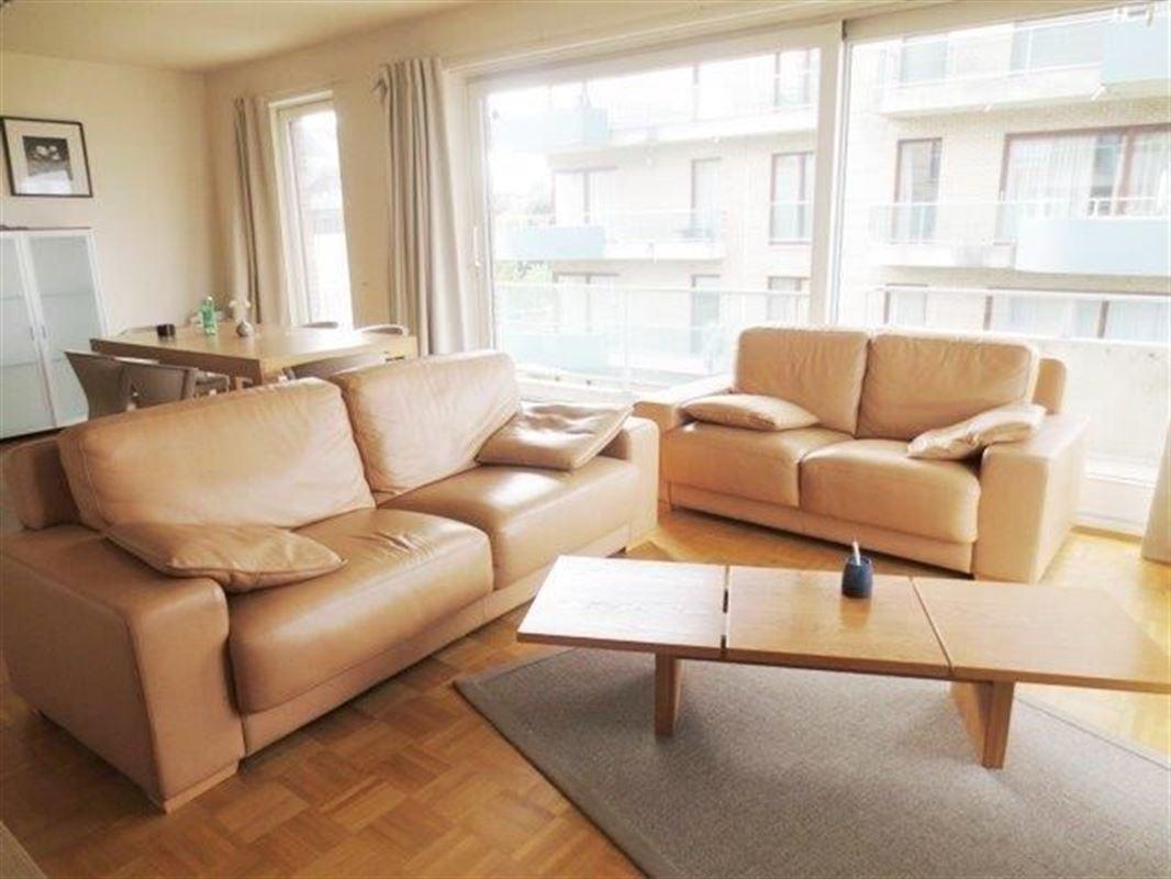 Image 3 : Appartement meublé à 1150 W-ST-PIERRE (Belgique) - Prix 1.200 €