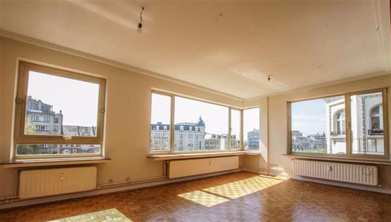 Image 2 : Appartement à 1150 WOLUWE-SAINT-PIERRE (Belgique) - Prix 1.420 €