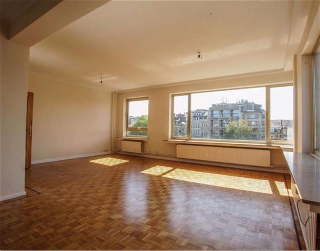 Image 3 : Appartement à 1150 WOLUWE-SAINT-PIERRE (Belgique) - Prix 1.420 €