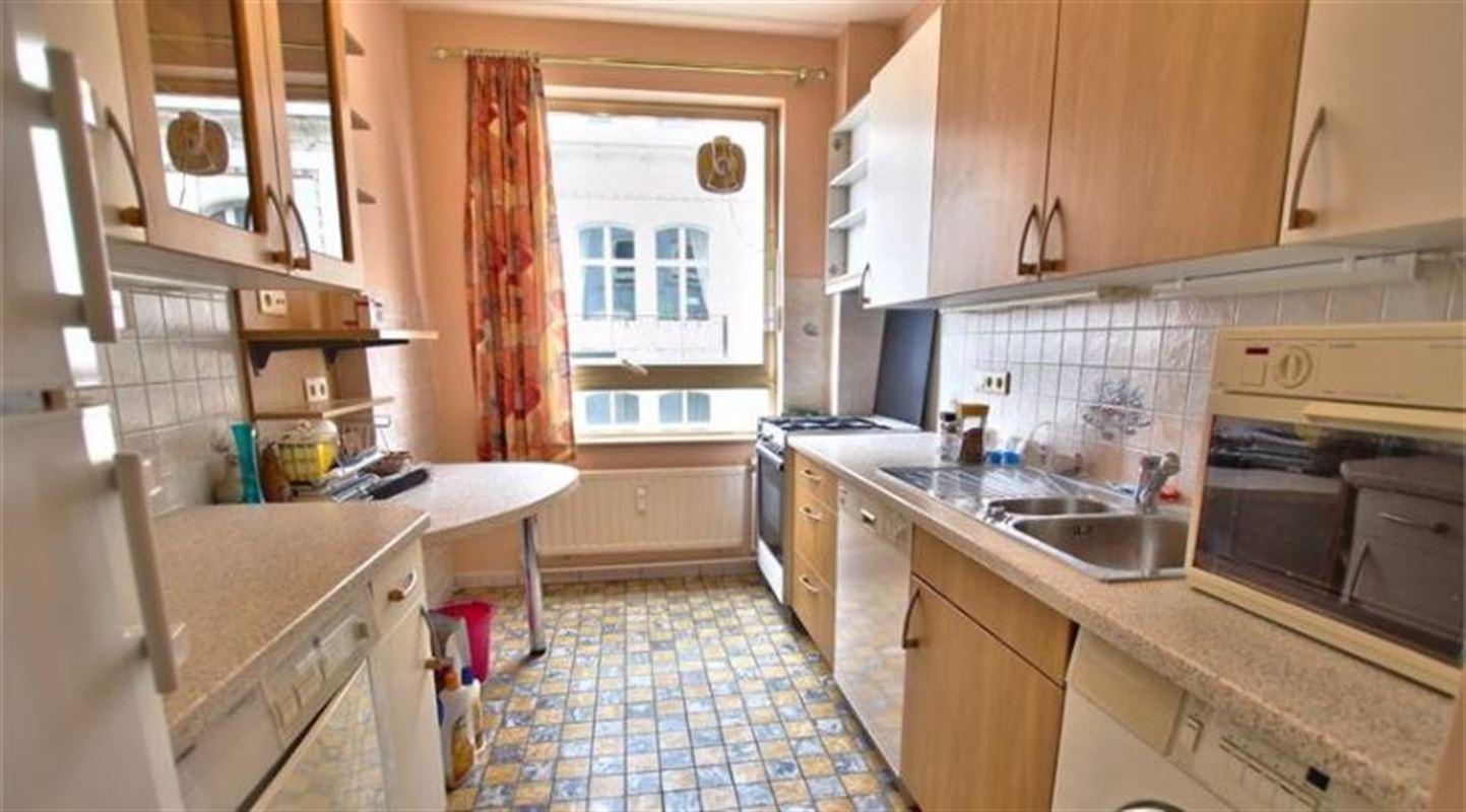 Image 4 : Appartement à 1150 WOLUWE-SAINT-PIERRE (Belgique) - Prix 1.420 €