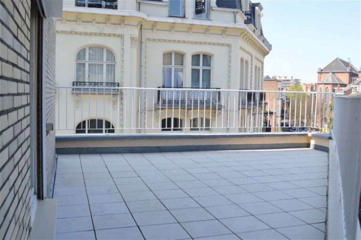 Image 7 : Appartement à 1150 WOLUWE-SAINT-PIERRE (Belgique) - Prix 1.420 €