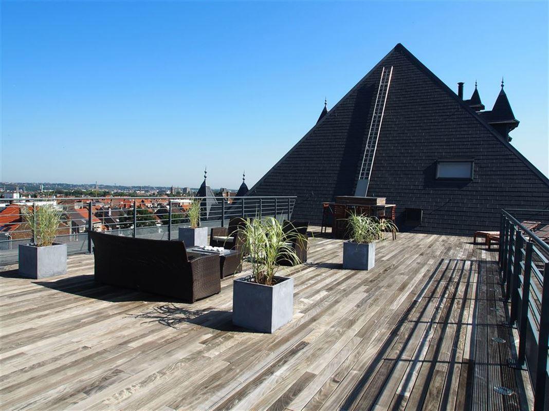 Image 12 : Appartement meublé à 1030 SCHAERBEEK (Belgique) - Prix 2.950 €