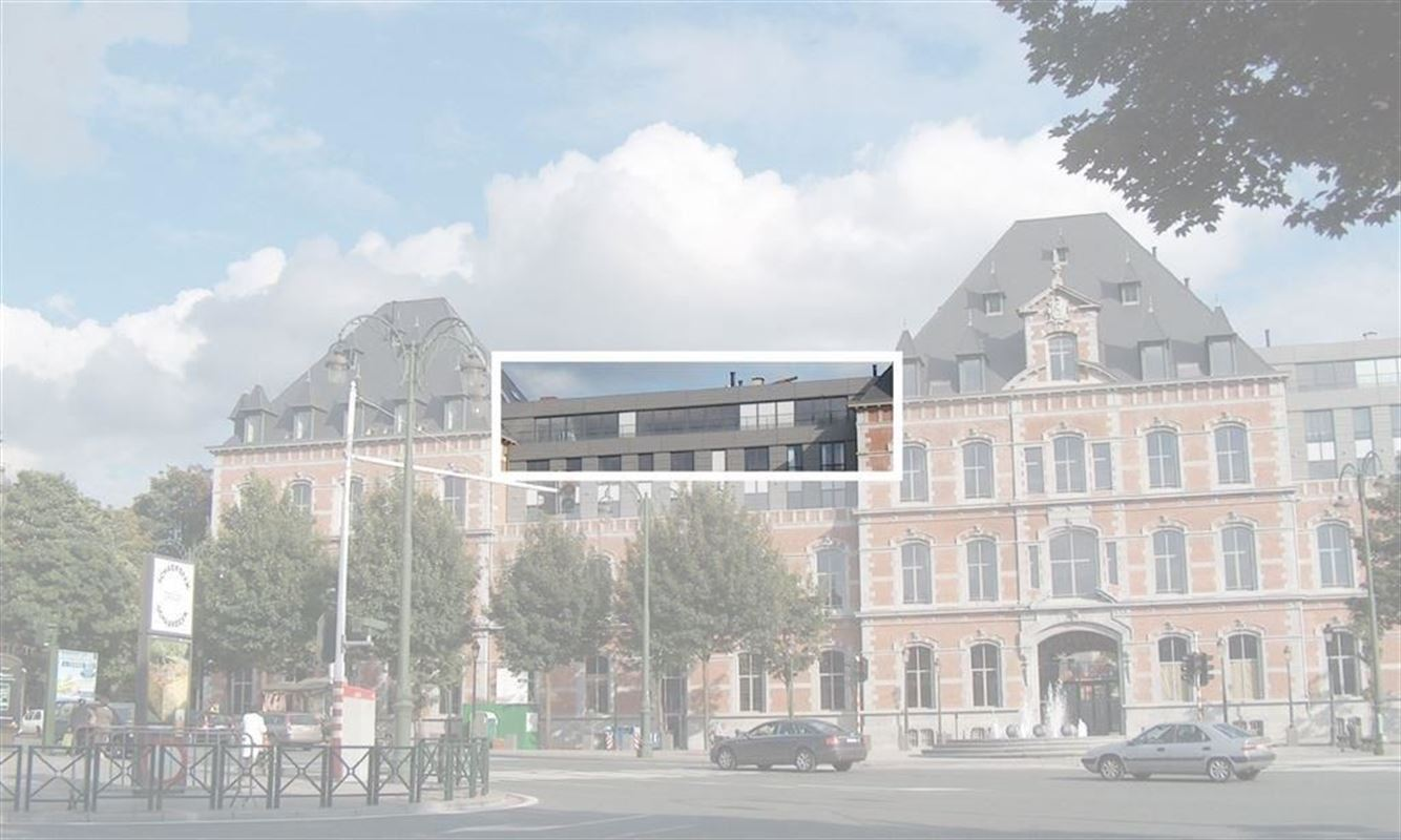 Image 15 : Appartement meublé à 1030 SCHAERBEEK (Belgique) - Prix 2.950 €