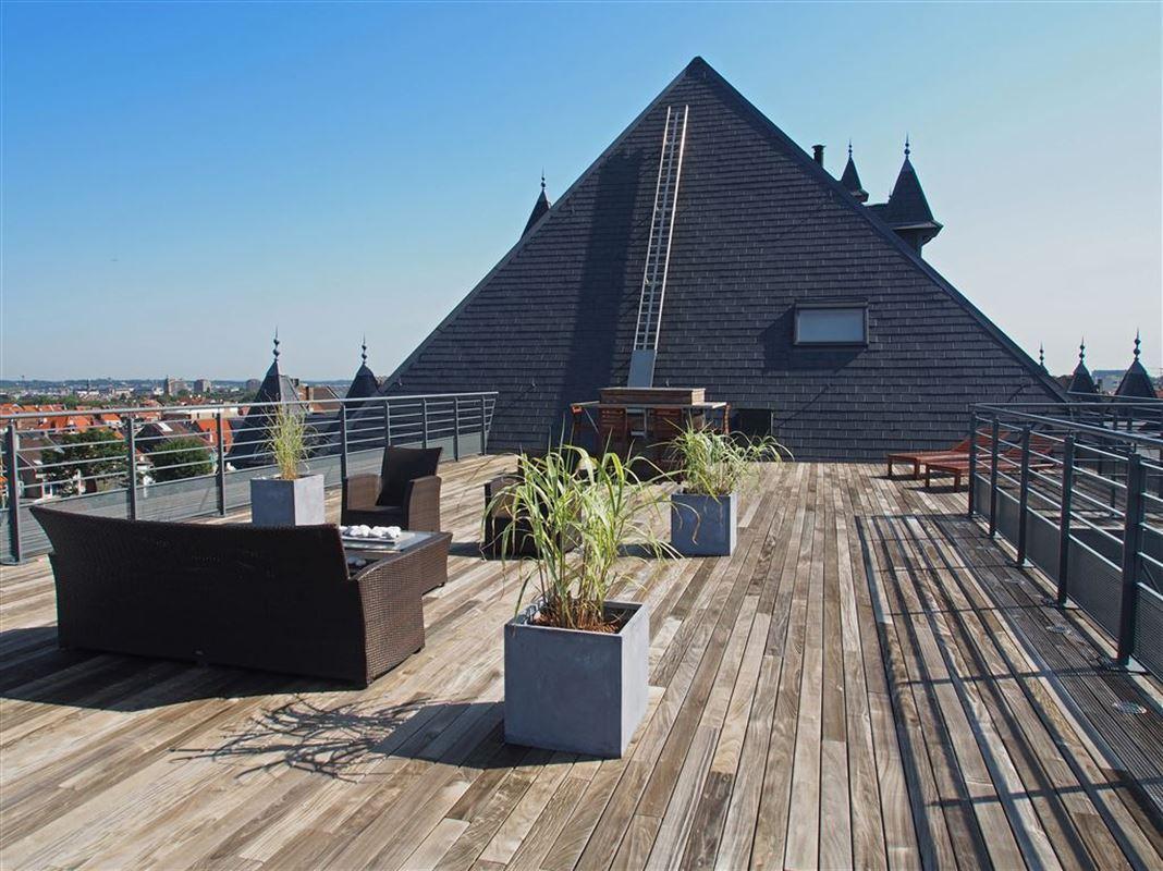 Image 1 : Appartement meublé à 1030 SCHAERBEEK (Belgique) - Prix 2.950 €