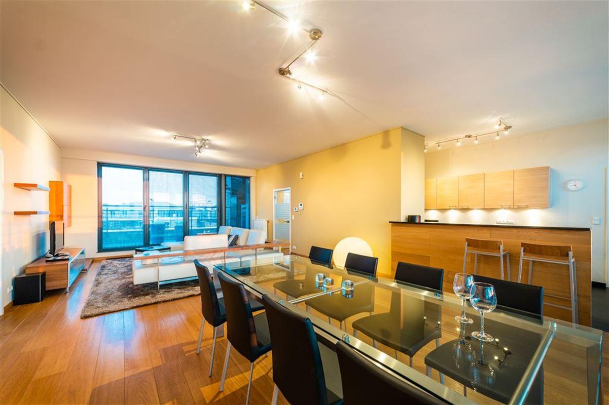 Image 2 : Appartement meublé à 1030 SCHAERBEEK (Belgique) - Prix 2.950 €