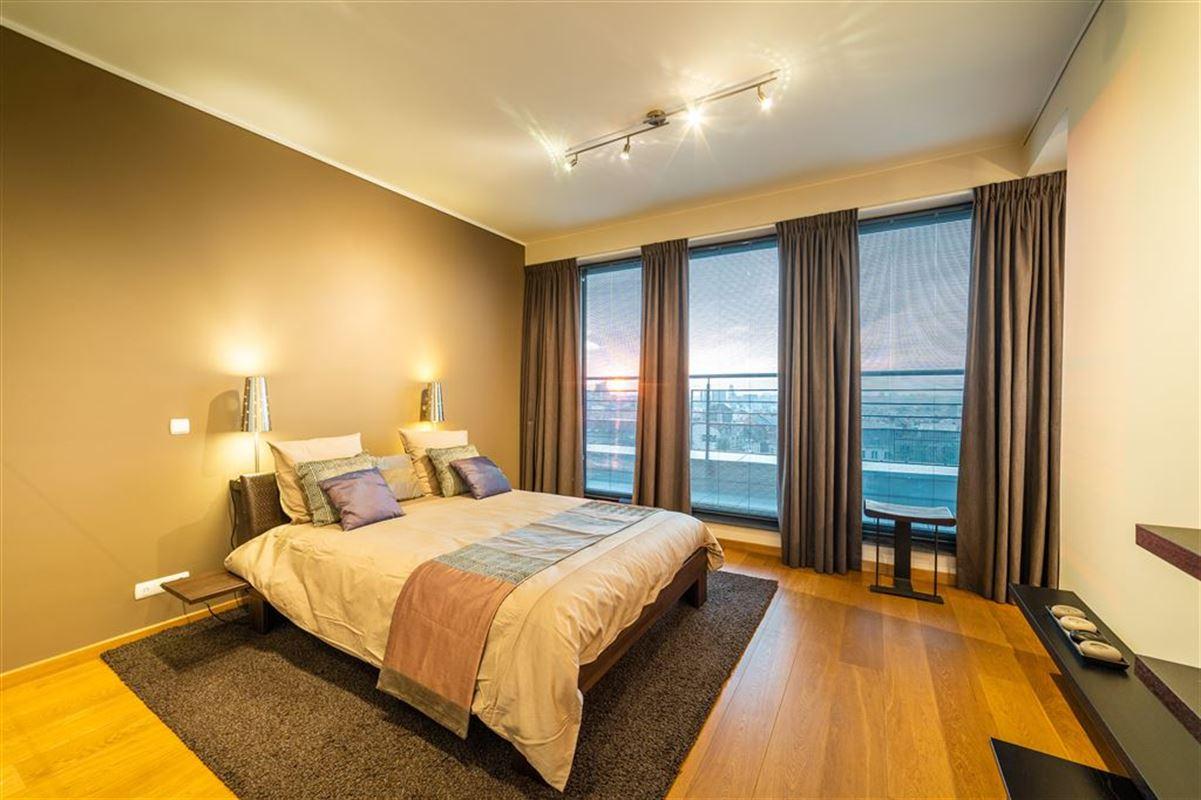 Image 10 : Appartement meublé à 1030 SCHAERBEEK (Belgique) - Prix 2.950 €