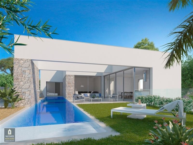 Foto 1 : Open bebouwing te  COSTA BLANCA (Spanje) - Prijs € 189.900