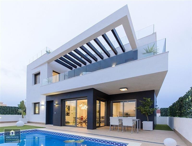 Foto 3 : Open bebouwing te  COSTA BLANCA (Spanje) - Prijs € 189.900
