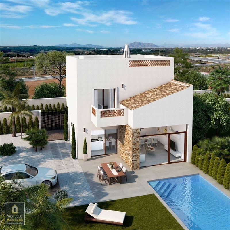 Foto 4 : Open bebouwing te  COSTA BLANCA (Spanje) - Prijs € 189.900