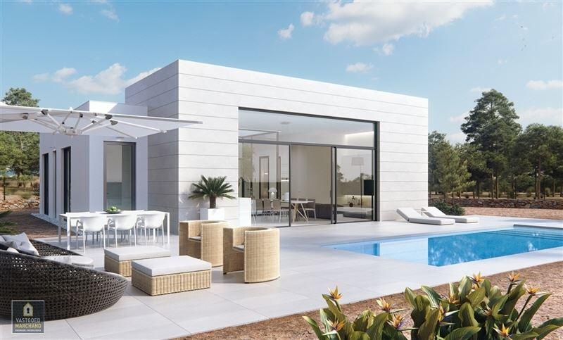 Foto 5 : Open bebouwing te  COSTA BLANCA (Spanje) - Prijs € 189.900