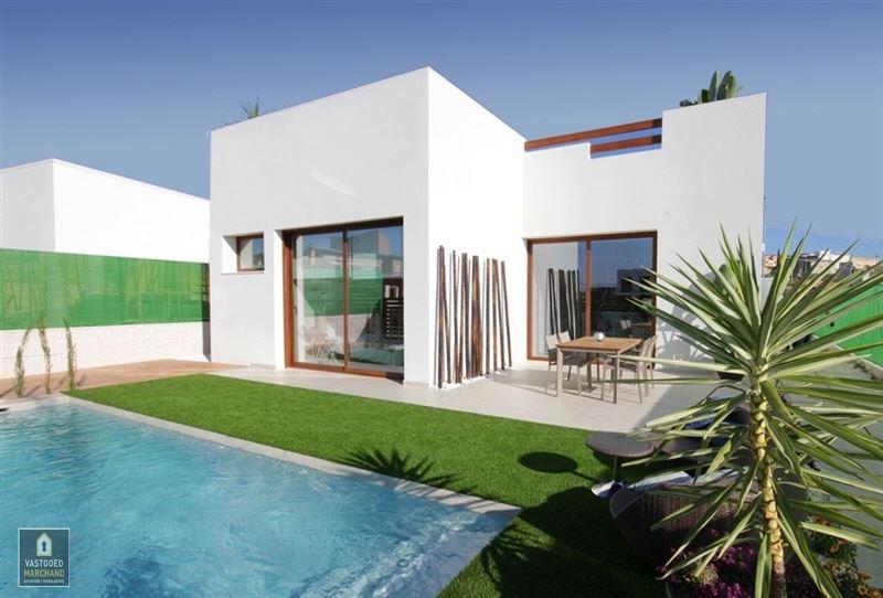 Foto 6 : Open bebouwing te  COSTA BLANCA (Spanje) - Prijs € 189.900