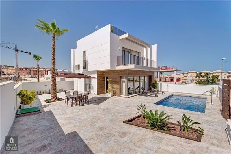 Foto 10 : Open bebouwing te  COSTA BLANCA (Spanje) - Prijs € 189.900