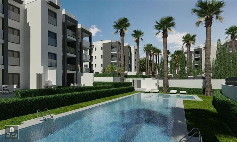 Foto 2 : Appartement te  VILLAMARTIN (Spanje) - Prijs € 115.000
