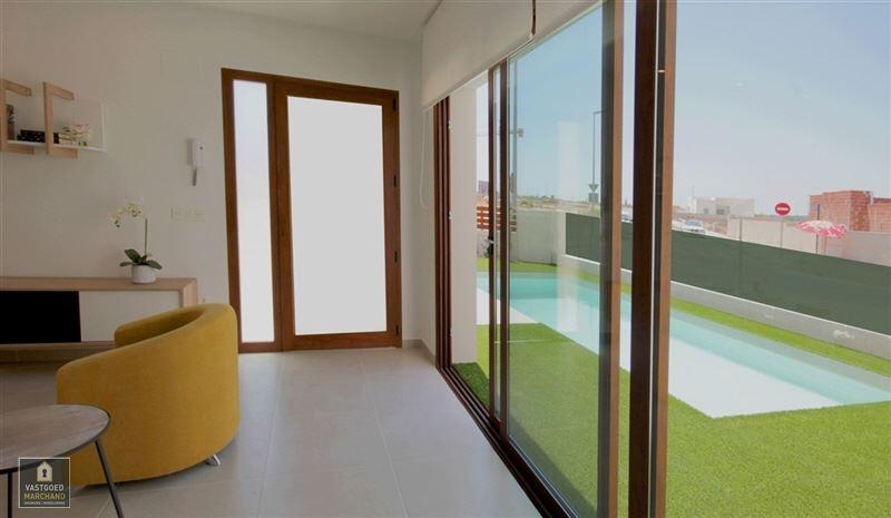 Foto 4 : Open bebouwing te  BENIJOFAR (Spanje) - Prijs € 229.900