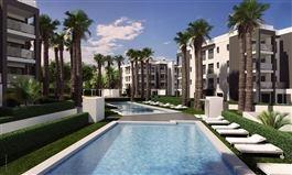 Appartement te  VILLAMARTIN (Spanje) - Prijs € 115.000