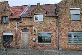 Rijwoning te 8600 DIKSMUIDE (België) - Prijs