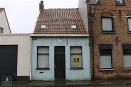 Rijwoning te 8430 MIDDELKERKE (België) - Prijs
