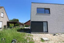 Half open woning te 8600 DIKSMUIDE (België) - Prijs