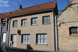 Rijwoning te 8640 OOSTVLETEREN (België) - Prijs € 279.000