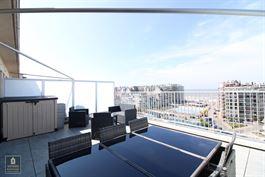 Appartement te 8434 MIDDELKERKE (België) - Prijs