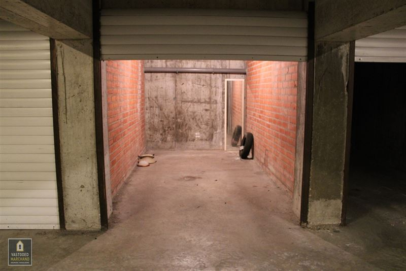 Foto 1 : Garage te 8430 MIDDELKERKE (België) - Prijs € 45.000